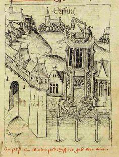 Hessische Chronik von Wigand Gerstenberg