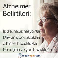 Alzheimer, genellikle 60 yaş üstü bireylerde, yeni bilgileri öğrenme güçlüğü ile ortaya çıkar. #DünyaAlzheimerGünü #medicopincom #medicopin #medihis #digitalhealth #ikincigörüş #medicalarchive #Alzheimer #hastalık