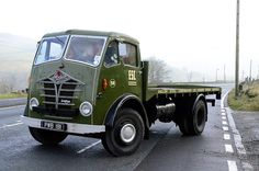 Foden Trucks was a British truck and bus manufacturing company which has its origins in Sandbach, Cheshire in PACCAR acquired the company in and ceased to use the marque name in Commercial Vehicle, Old Trucks, Vans, English, Steel, Classic, Vehicles, Vintage, English English