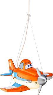 Philips Disney Pendelleuchte Planes (Orange), Kinderzimmer