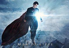 Reseña de Man of Steel, cinta del super héroe Superman, dirigida por Zack Snyder y producida por Christopher Nolan.