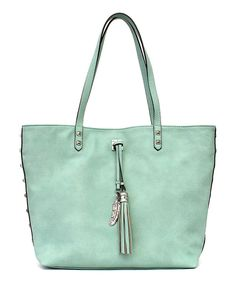 Love this color for Spring Studded Handbags 7b2a752d4cca6