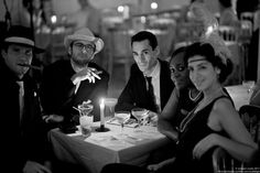 Welcome to the Speakeasy performed live at the Workhouse Arts ...