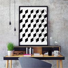 🙌 Follow my friend @danielperfeito_art for more amazing art work! Geometric + Modern👌 Artes digitais incríveis!!! Confira mais em @danielperfeito_art Artprints + Canvas! @danielperfeito_art 👈