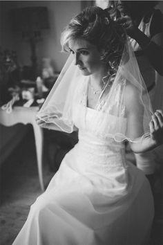 Le mariage d'Amanda et Mathieu - Charente Maritime | crédits: Jérémy Boyer | Donne-moi ta main - Blog mariage