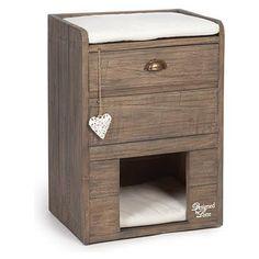 Beeztees Wooden Cat Furniture