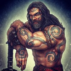Conan by Kerem Beyit