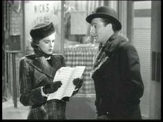 Judy Garland & Gene Kelly in For Me and My Gal