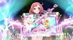 Naru Prism Live!