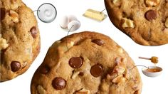 INFOGRAPHIC: Guide to Baking Cookies | Baking | yummy.ph