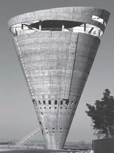This Brutal World: 8 Curved Concrete Structures From Around the Globe - Architizer
