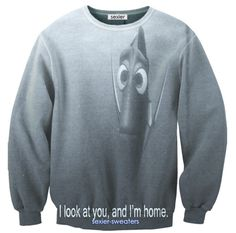 Finding Nemo Dory Sexier sweater