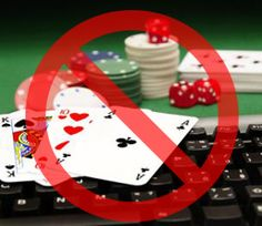 SA Government Discussing Ban on Online Gambling  The South African government seeks to prohibit all forms of gambling over the internet as well as other forms of gambling such as dog racing.  https://playcasino.co.za/blog/sa-government-discussing-ban-online-gambling/