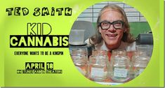 Ted Smith Kid Cannabis http://cannabisdigest.ca/local-kid-cannabis-gets-credit/ #CannaDigest #Hempology101 #420 #Cannabis #WeedNews  #CannaCommunity #CannaScience #CannaNews #AlternativeNews #CannaLove #420Stuff