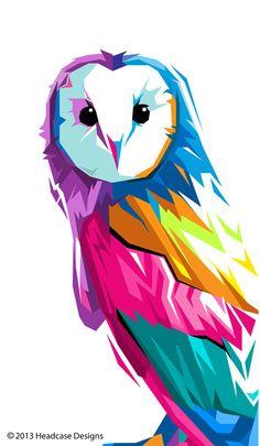 Owl Character