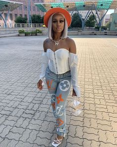 Boujee Outfits, Baddie Outfits Casual, Swag Outfits For Girls, Cute Swag Outfits, Dope Outfits, Teen Fashion Outfits, Cute Casual Outfits, Girly Outfits, Dinner Outfits