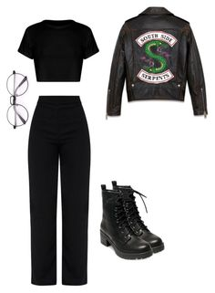 """""""Untitled #62"""" by denisa-gabriela on Polyvore featuring Madden Girl"""