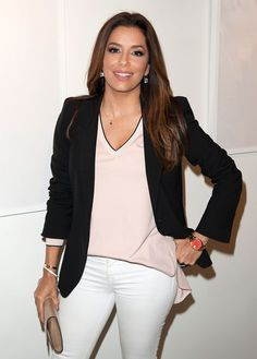 Eva Longoria is launching her own clothing line at The Limited come August 2016 -- more details here!