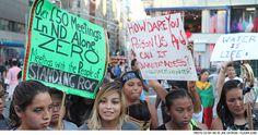 President Obama: Stop the Dakota Access Bakken Pipeline! - Food & Water…