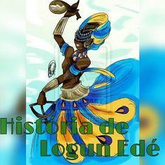 Logun Edé (lógunèdè) é o orixá da riqueza e da fartura filho de Oxum e Oxóssi deus da guerra e da água. É sem dúvida um dos mais bonitos orixás do Candomblé já que a beleza é uma das principais características dos seus pais.  Rei de Ilexácaçador habilidoso e príncipe soberbo Logun Edé reúne os domínios de Oxóssi e Oxum e quase tudo que se sabe a seu respeito gira em torno de sua paternidade.  Apesar de sua história é preciso esclarecer que Logun Edé não muda de sexo a cada seis meses ele é…