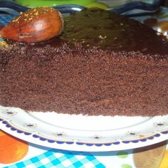 torta al vino bimby