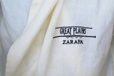 Robe up at Great Plains Conservation's Zarafa Camp. Great Plains, Dress
