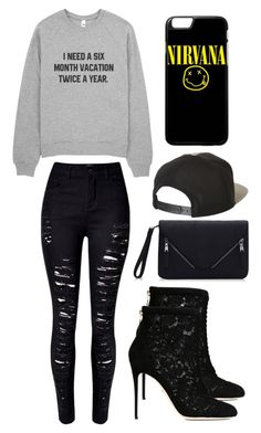 """""""Out shopping"""" by musicmelody1 on Polyvore featuring Dolce&Gabbana and Brixton"""