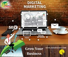 We are a leading online marketing agency offering a complete package of internet marketing solutions to help your business grow.  . #digitalMarketing #business #growth #onlineMarketing #revenue #sydney #australia Online Marketing Agency, Digital Marketing Services, Internet Marketing, Competitor Analysis, Sydney Australia, Design Development, Growing Your Business, Amazing, Inspiration