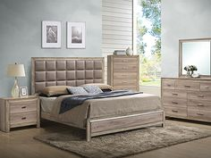Park's Furniture is your sources of quality home furniture in Ontario. Furniture for dinning rooms, living rooms, home offices and more. White Furniture, Bedroom Furniture, Parks Furniture, Furniture Ideas, King Bedroom Sets, Dresser With Mirror, Panel Bed, Trendy Bedroom, Dream Bedroom