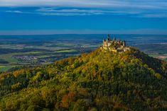 Travel Photography: House of Hohenzollern, Hohenzollern Castle, Bisingen, Germany » acalbright.com