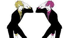 画像 Vocaloid, Neko, Geek Stuff, Anime, Singers, Couples, Group, Geek Things, Cartoon Movies