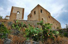 Castello dell'emiro Misilmeri - Italia