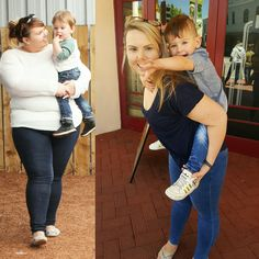 http://fatdiminisher.digimkts.com   I'm giving this for Christmas this year.    amyyyjayyy submitted: H: 161cm SW: 130kg CW: 80kg GW: 60kg This is a picture of my son and I taken 18 months apart. He is the reason I started this journey and he is the reason I continue. Being able...