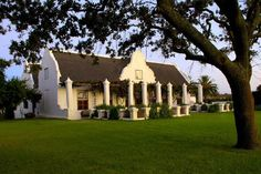 Meerlust Estate | Cape Town, South Africa / Winery