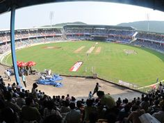 Get IPL 8 Schedule at ACA-VDCA Cricket Stadium, Visakhapatnam with Date, Time and Venue. We Provide full IPL Fixtures at Dr. Y.S. Rajasekhara Reddy ACA-VDCA Cricket Stadium, Visakhapatnam at one click - IPL T20 League