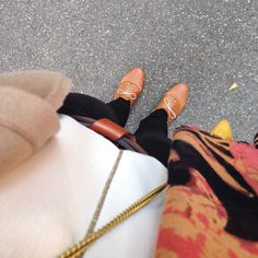 Autumn is coming #ootd #fashionblogger