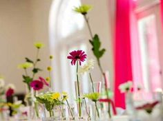 Vase Centerpieces - Interior Decoration Pointers