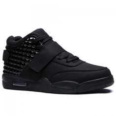Casual Hook and Lace-Up Design Sneakers For Men #women, #men, #hats, #watches, #belts