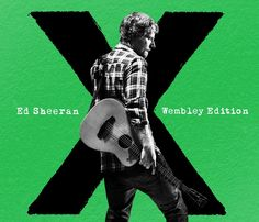 x (Wembley Edition)  Loving this