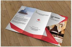 Brochure for Templates Well-documented brochure for hotels and resort industries. You can have this brochure in and US l by Template Shop