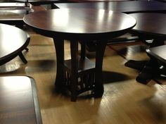 Solid Wood Tables Ensure That You Are Paying For A Piece That Will Last You  A