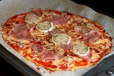 No dejes de ver y probar cada una de las recetas de pizzas que nos recomienda la autora del blog COCINA CON CLAU en este post.