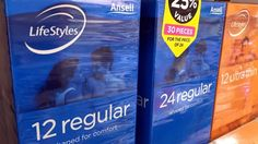 A Chinese consortium buys the world's second-largest condom business owned by Australia's Ansell.