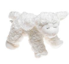 Gund Winky Lamb Baby Rattle Baby gift <<check latest price>> http://amzn.to/2cEUBZJ