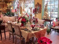 pictures of peddlers village christmas | Peddler's Village Holiday Photos - Peddler's Village, Lahaska, Bucks ...