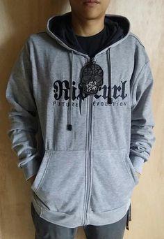 Jaket Premium Ripcurl Future Evolution Bahan Fleece   Ukuran : All Size Fit To XL 52 x 68 cm  Minat?   Telp/WA: 085842323238 || BBM: 5B0B3B3D