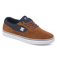 DC Skateboarding Switch S chaussures de skate DC Shoes 75,00 € #skate #skateboard #skateboarding #streetshop #skateshop @playskateshop