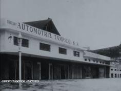 Distribuidora de Lincoln Mercury, el local de Don.Rogelio Pier y el Negocio de Don Cesar Rodríguez Portugal, atinadamente dirigido por los Sres.Mijares, Rovira y Martínez Secaida, eran coches finos, sobre todo la marca Lincoln, que no estaba al alcance de muchos y en Tampico existían en los años 50's alrededor de 7