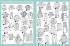 Baby Dress, Design, Magazine, Couture, Shorts, Blouse, Products, Big Sizes, Little Girl Clothing