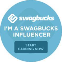 I'm a Swagbucks Influencer - Start Earning Now